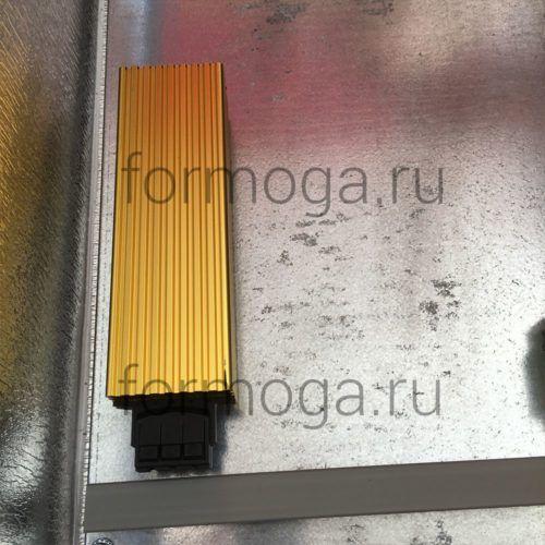 Термошкаф ТШ-2-НТГВ-800х600х300 с нагревателем