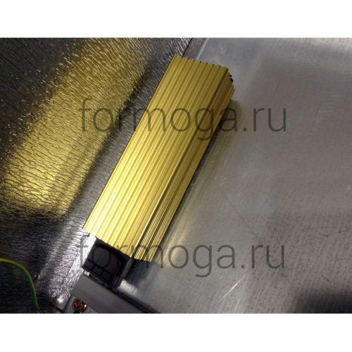 Термошкаф ТШ-3-НТГВ-600х600х300 с вентиляцией нагреватель