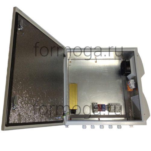 Термошкаф ТШ-3-НТГВ-600х600х300 с вентиляцией