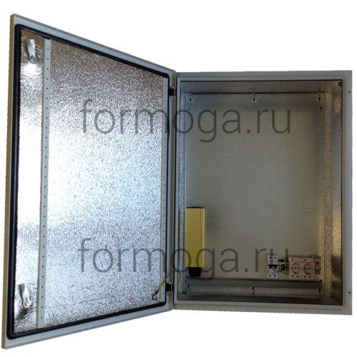 Шкаф монтажный с обогревом ТШ-2-Н 800х600х300