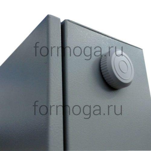 Шкаф монтажный с обогревом ТШ-6-Н400х300х200 клапан