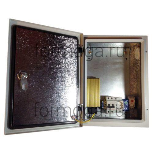Климатический шкаф ТШ-6-НТ 400х300х200