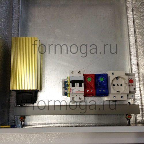 Климатический шкаф для оборудования ТШ-5-НТ 500х400х200 климатика