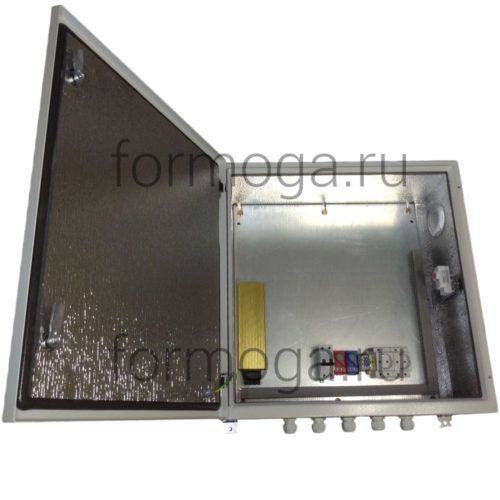 Климатический шкаф телекоммуникационный ТШ-3-НТ-600х600х300