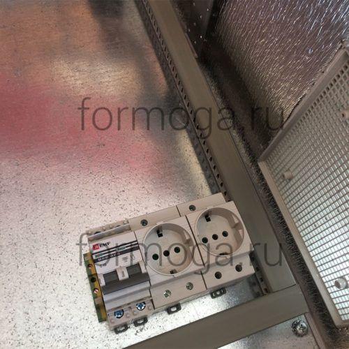 ТШ-2-НВ 800х600х300 автомат