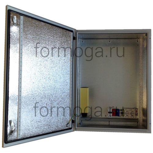 Шкаф климатический уличный ТШ-2-НТ 800х600х300