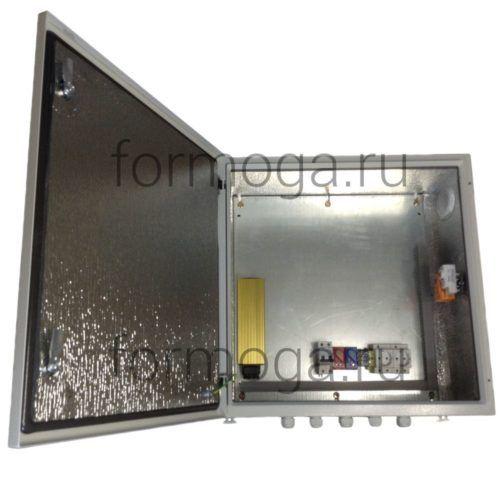 Шкаф металлический уличный ТШ-3-НТГ-600х600х300