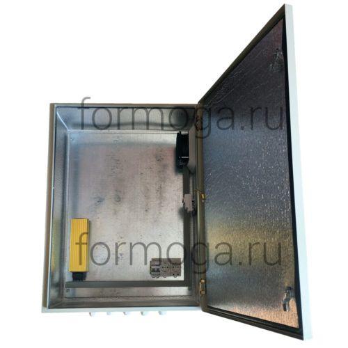 Шкаф с обогревом и вентиляцией ТШ-2-НВ 800х600х300