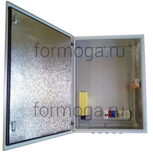 Шкаф уличный всепогодный ТШ-2-НТГ 800х600х300